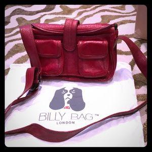 billy bag london